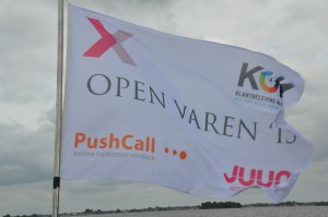 Open Varen met Fintrex, KCM en PushCall